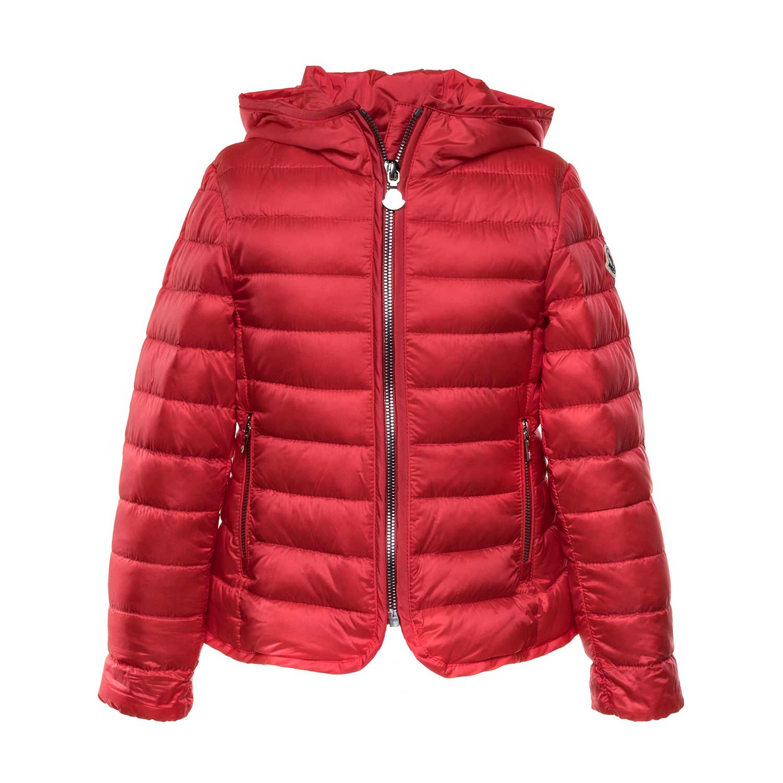 5709e49a1 Moncler - Takaroa Down Jacket For Girls - annameglio.com shop online