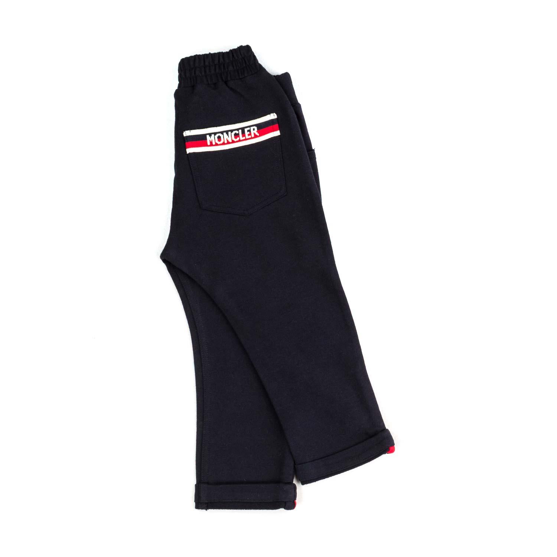 0bb370e4d9 Pantalone Blu Bambino Neonato