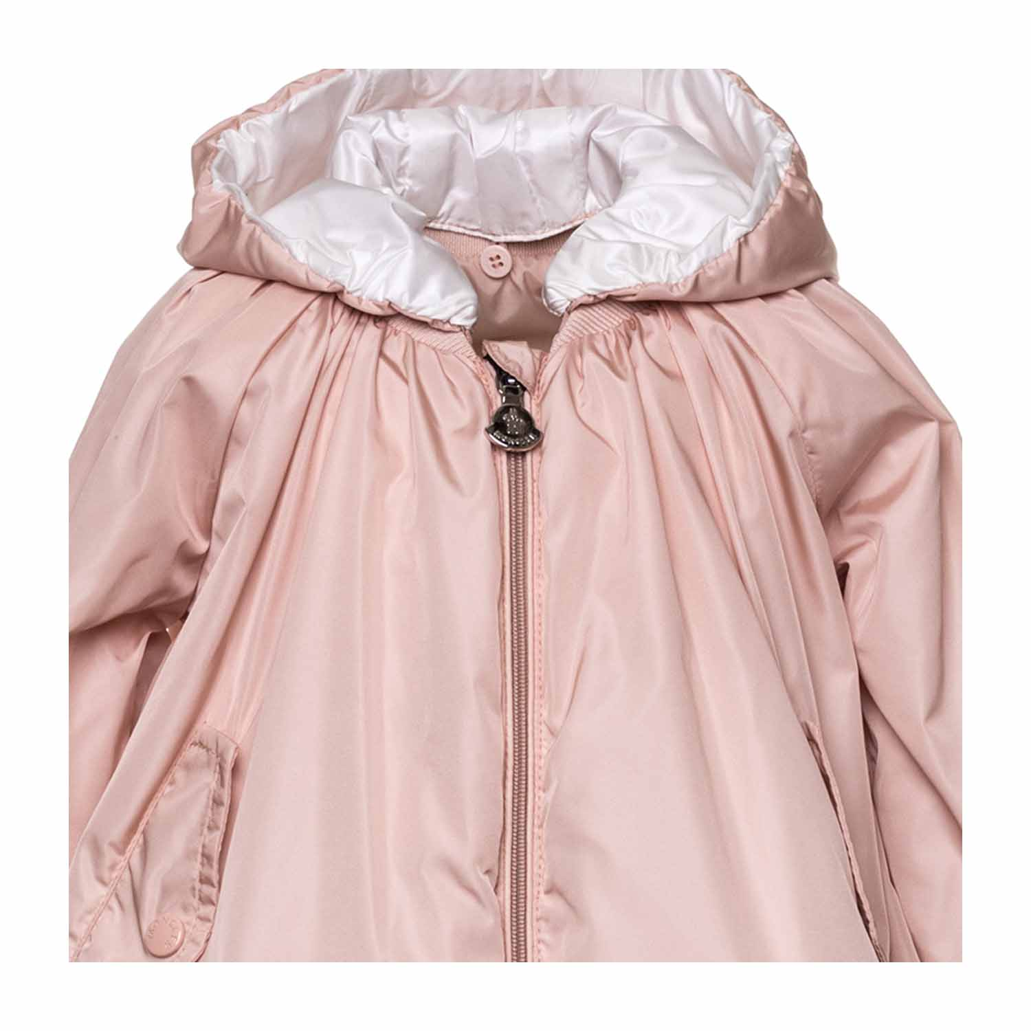 afeac7218 Pink Remire Jacket For Baby Girls