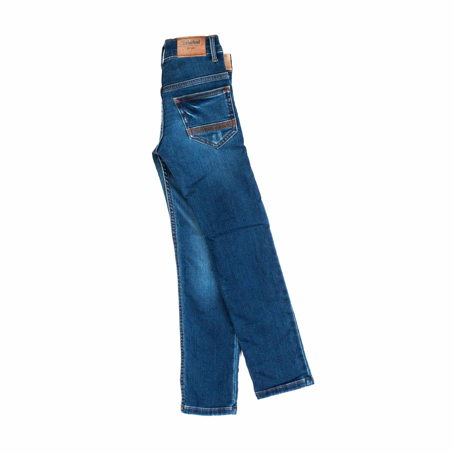73f25b01ca6 Timberland - Little Boy Blue Denim Jeans - annameglio.com shop online