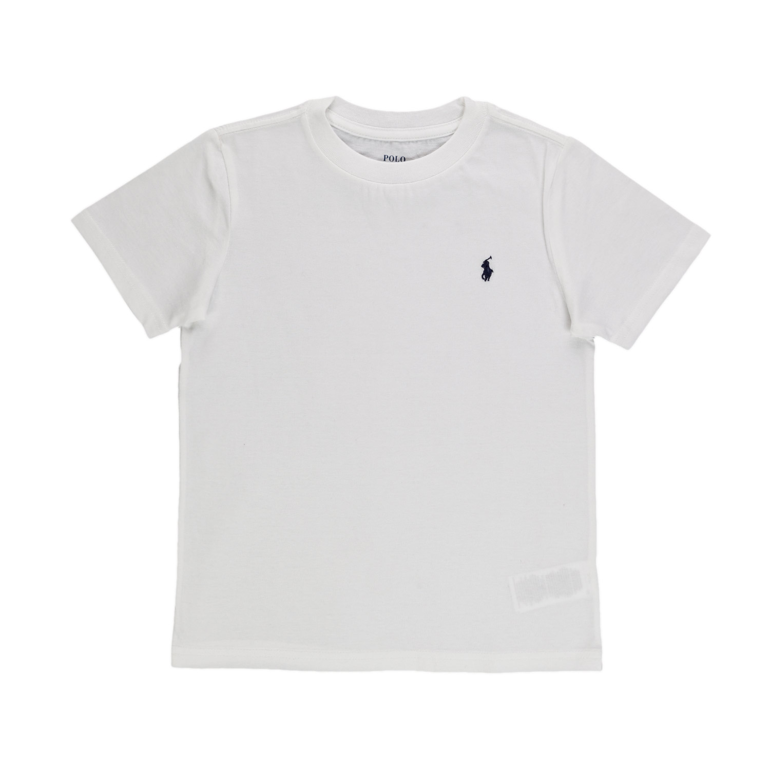 hot sales 52022 a9108 White Rl T-Shirt For Boys
