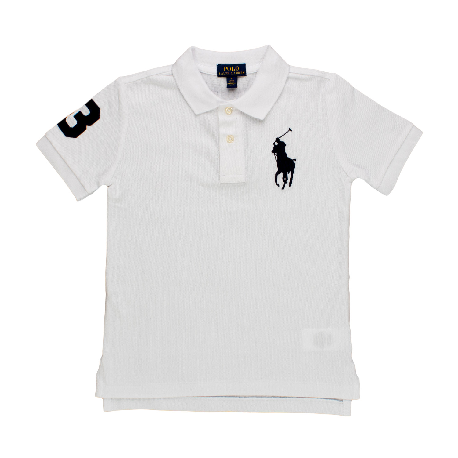 8e6b155e3 Home · RALPH LAUREN · T-Shirt Polo Camicie  Polo Big Pony Bambino Teen.  28357-ralph lauren polo big pony bambino teen-1.jpg