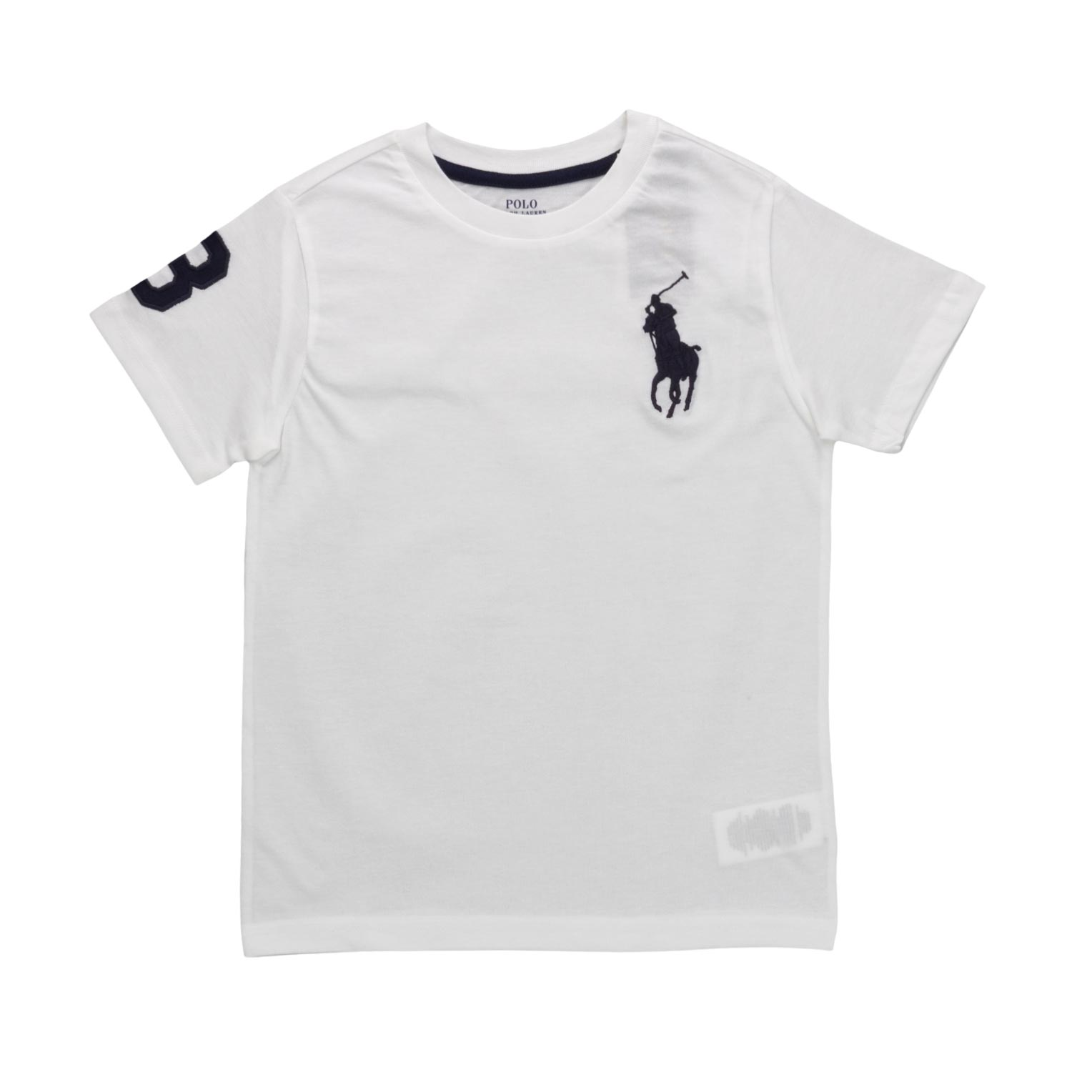 17a83ac671 T-Shirt Big Pony Bambino Teen