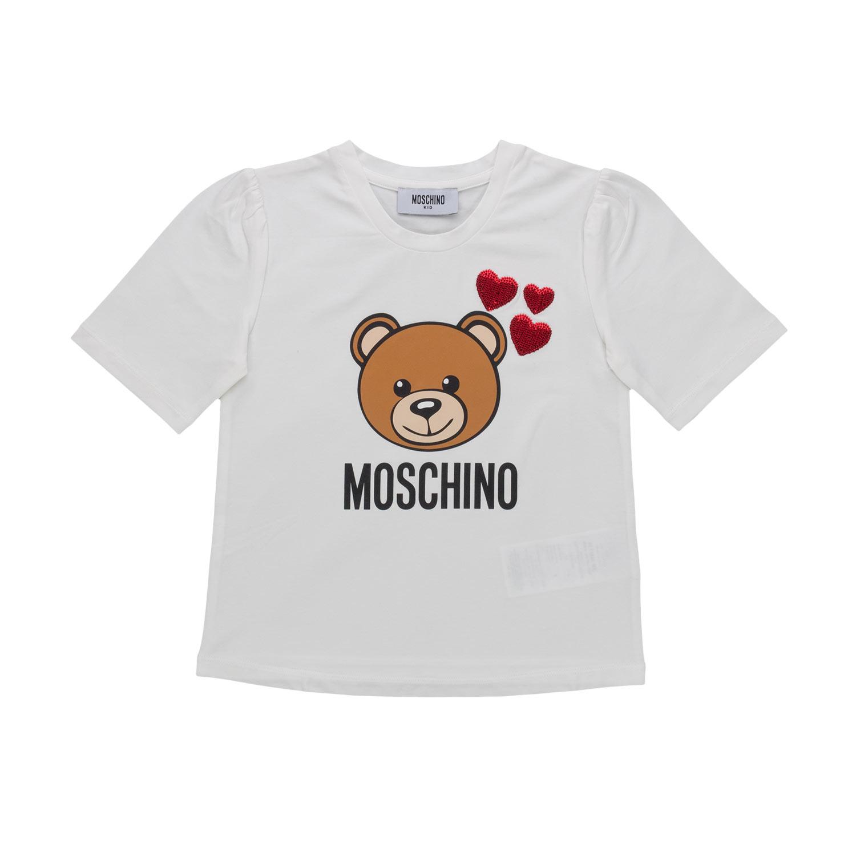 024c00da954 ... Teddy Bear T-Shirt For Girls.  28643-moschino_maglia_orsetto_bambina_teen-1.jpg