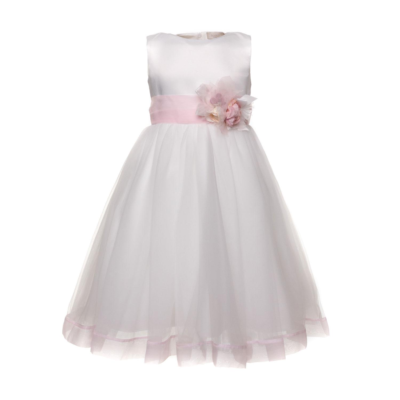 Vestiti Bimba Cerimonia.Bella Brilly Abito Bambina Cerimonia Annameglio Com Shop Online