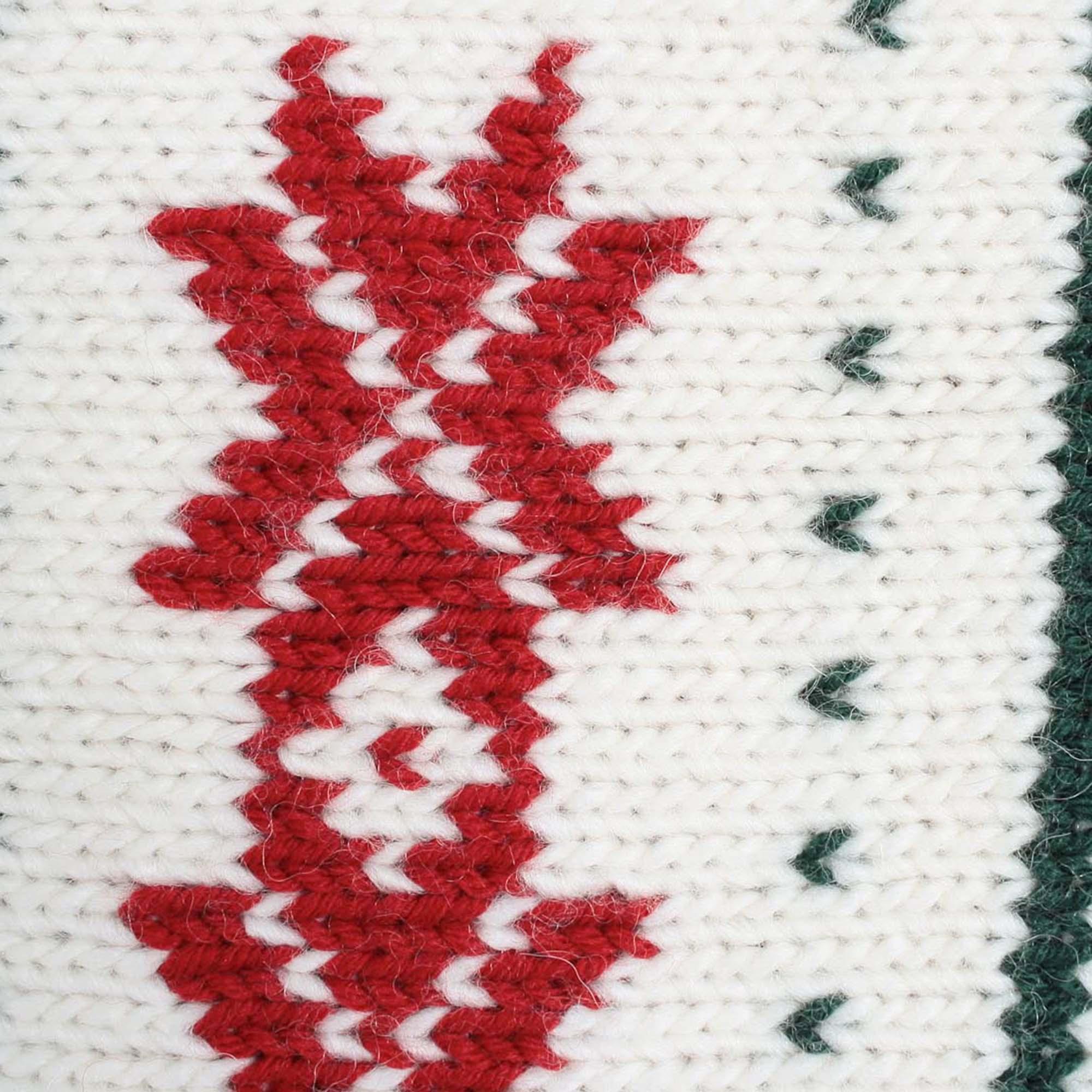 Zoo di lana coperta bucaneve in lana ecologica for Piani di coperta online