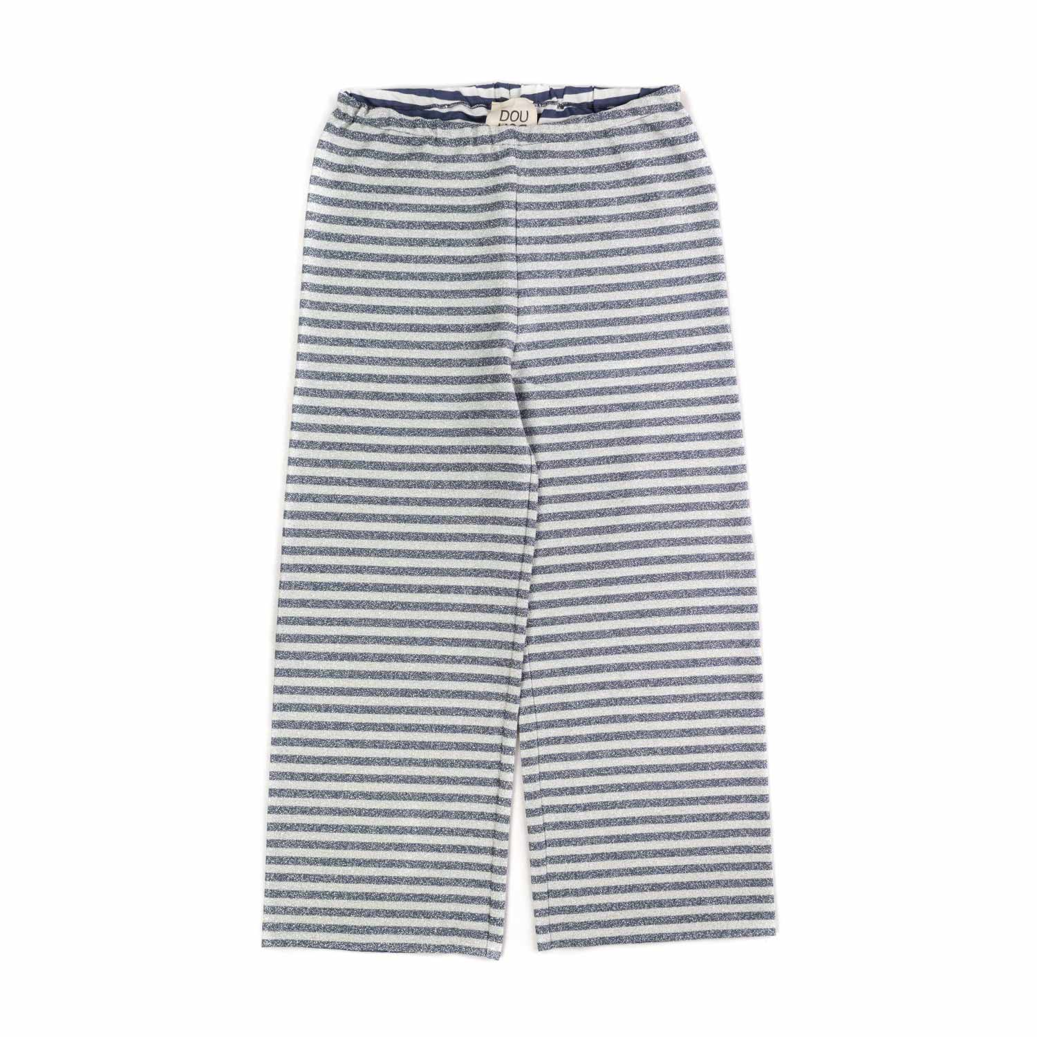 b7413ecdbe6d ... Jeans, Bermuda shorts; Girl Striped Palazzo Trousers.  28877-douuod_pantaloni_a_righe_bambina_teen-1.jpg