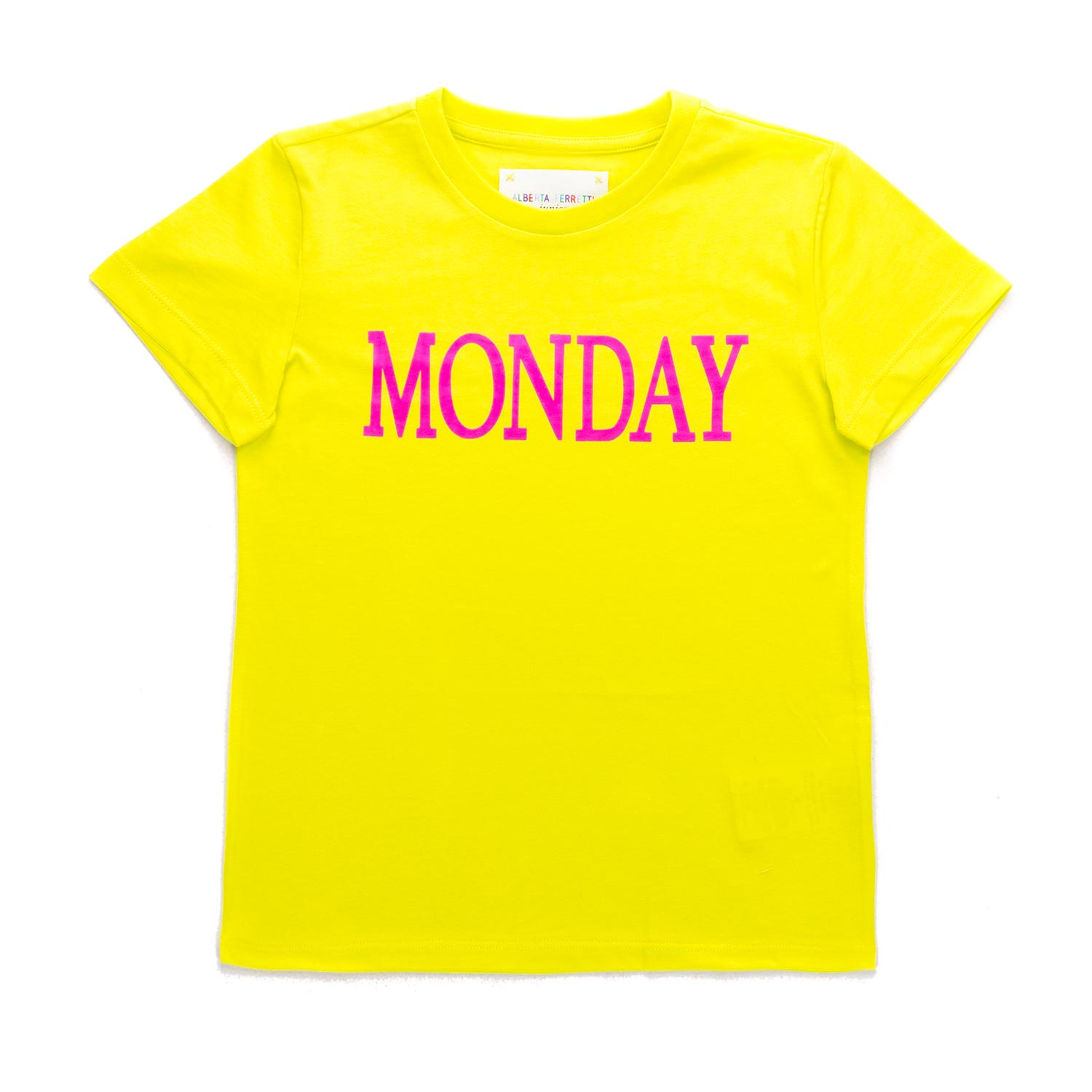 premium selection 31cda a0469 T-Shirt Monday Bambina Teen
