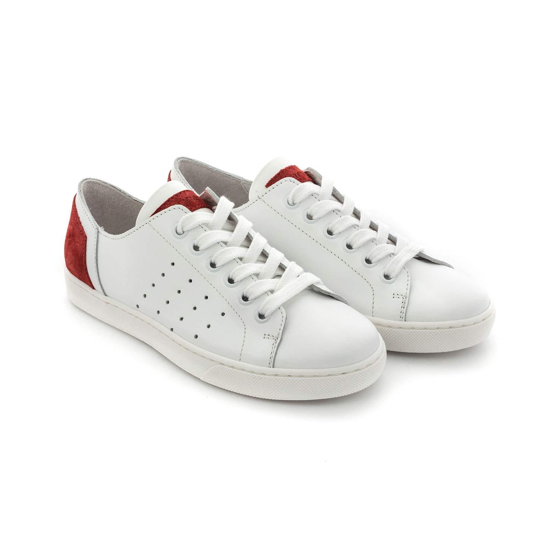 Unisex Unisex Scarpe Bianche Scarpe Sneakers Sneakers Scarpe Bianche Sneakers 8w0XNnOPk
