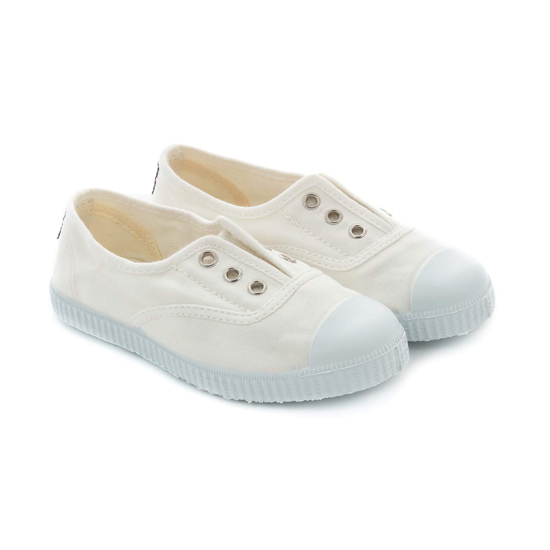 san francisco a6ef6 0ce81 Sneakers Panna Bimba Bambina