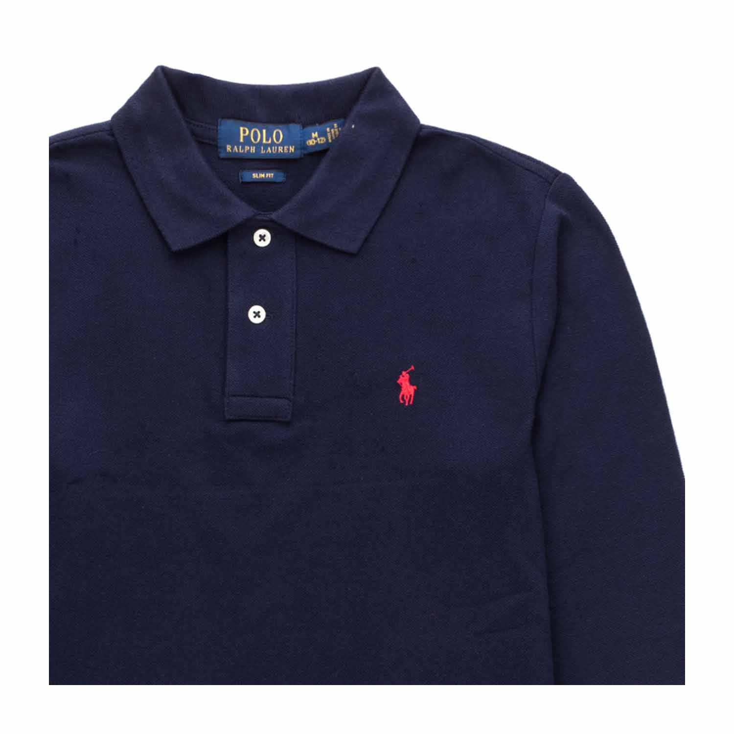 big sale 1caeb 1c248 Polo Blu Teenager Bambino