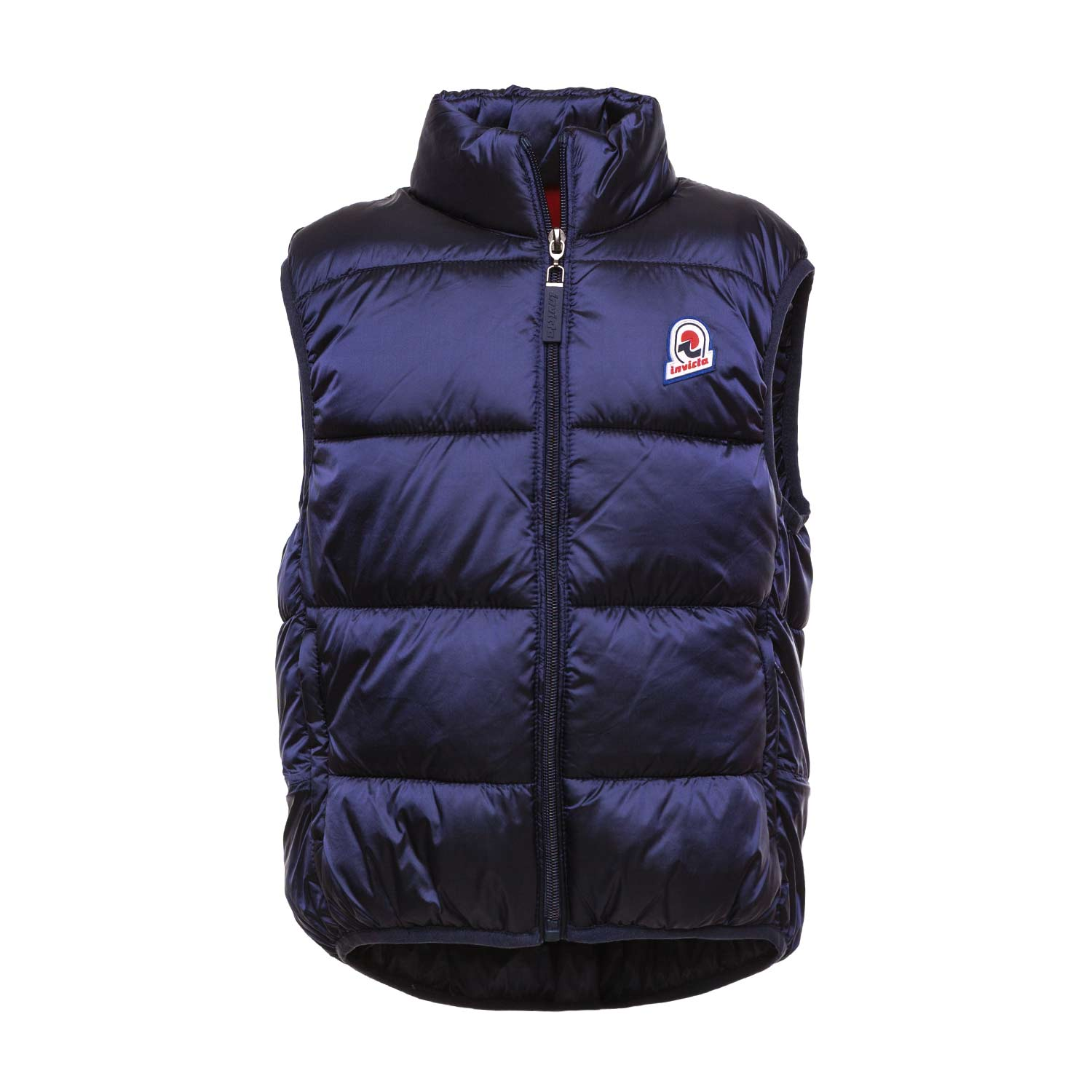 Boy 2 In 1 Vest And Wind Jacket