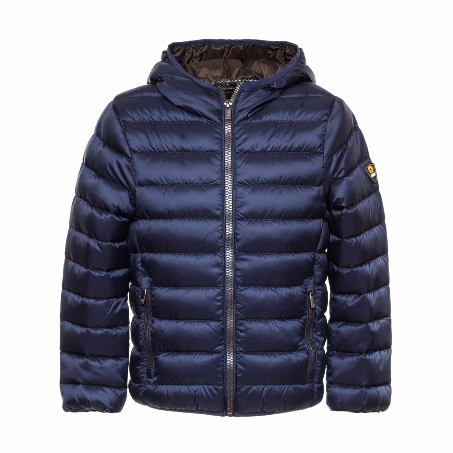 new product 58aa3 bd879 Boy Blue Franklin Down Jacket