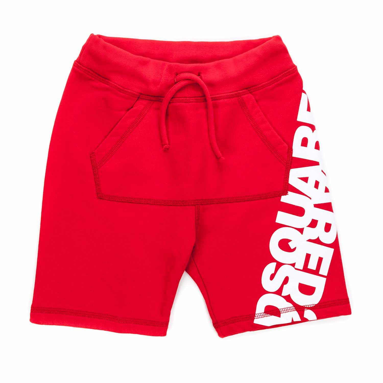 Marchio RED WAGON Pantaloncini in Cotone Bambino