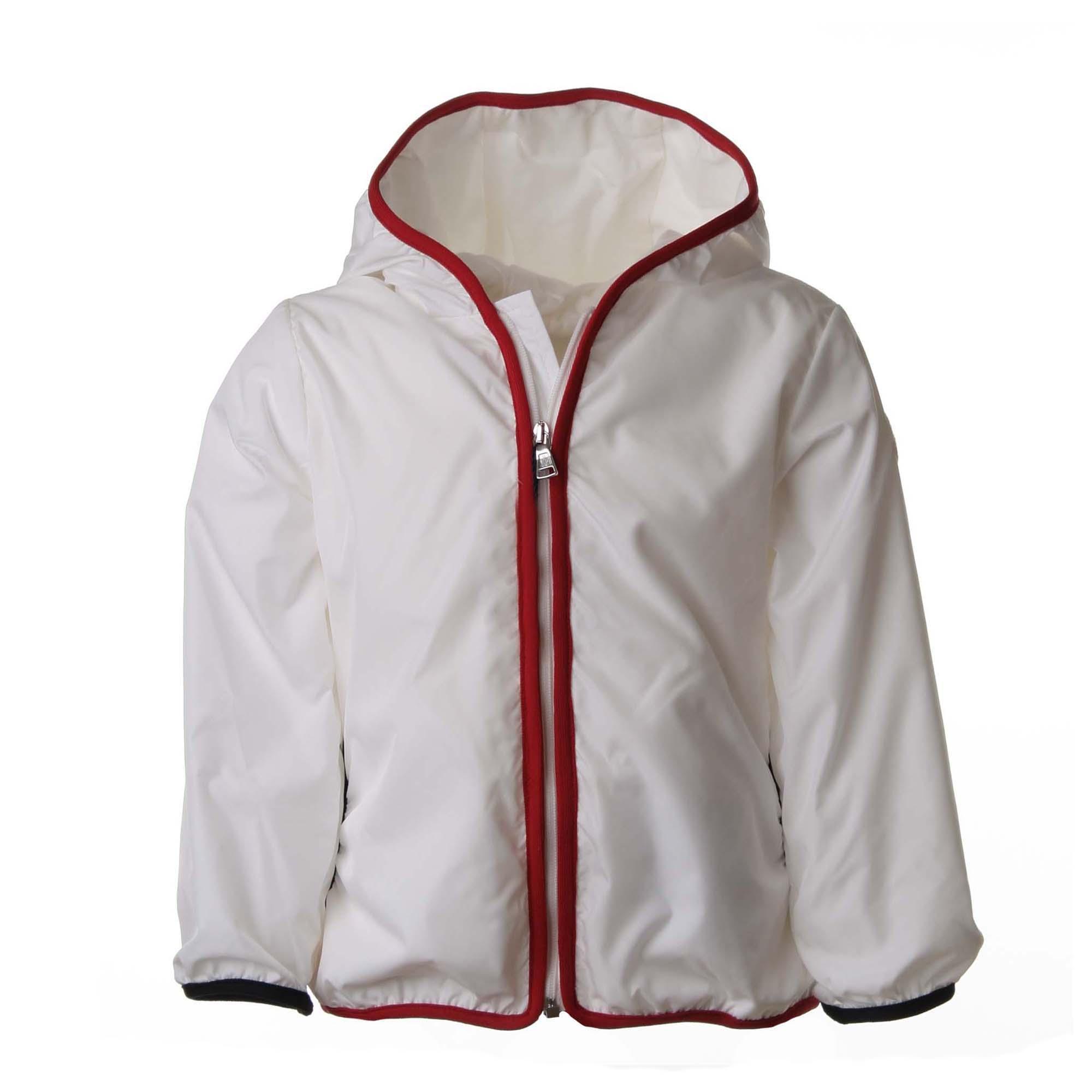 giacca bambino moncler