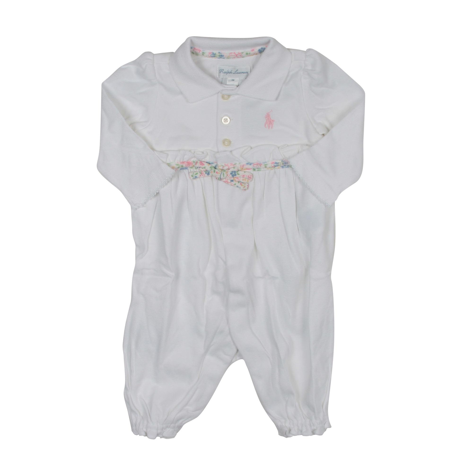 low priced c9ec6 a057b polo ralph lauren neonato in italia ed online. Sconti fino ...