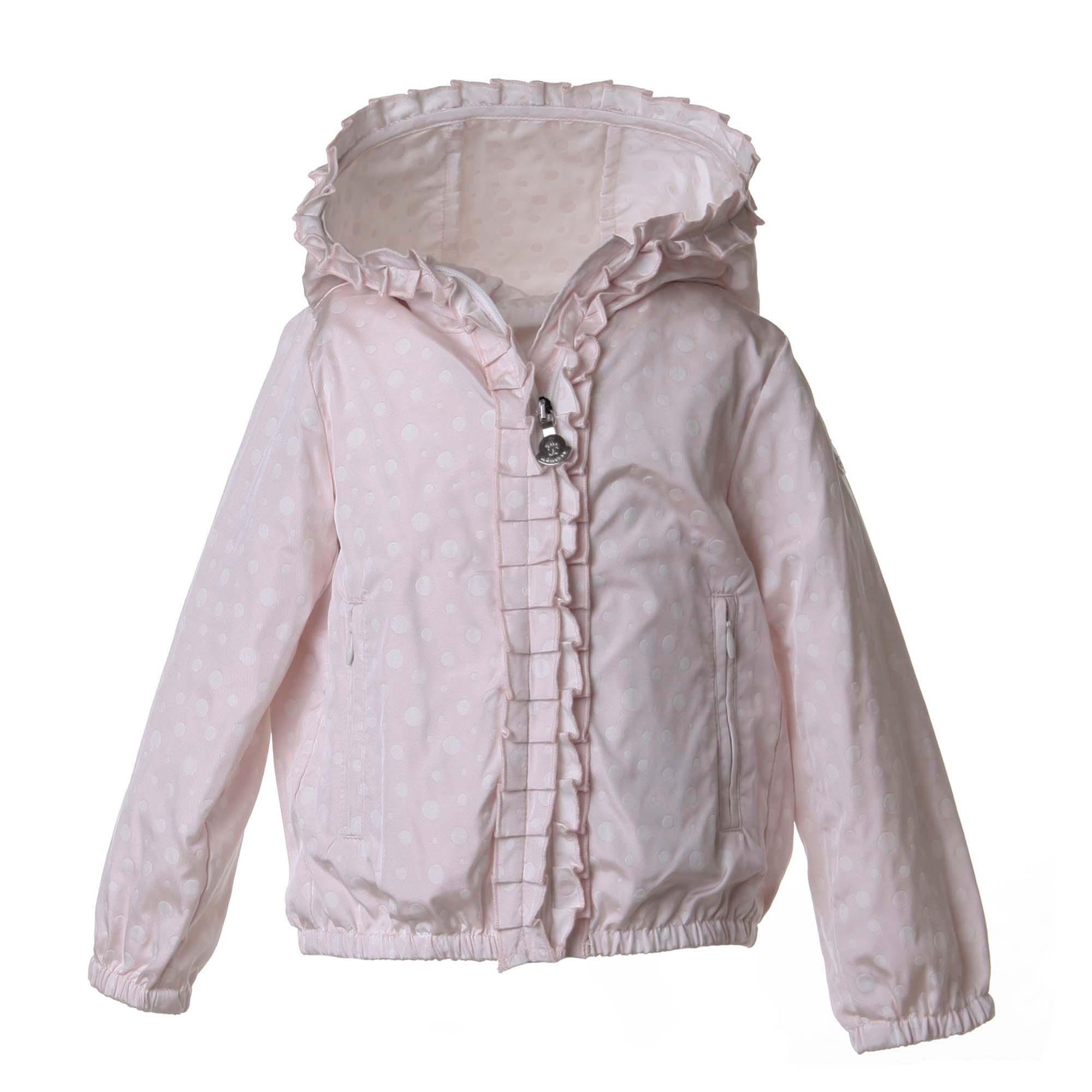 giacca moncler neonato