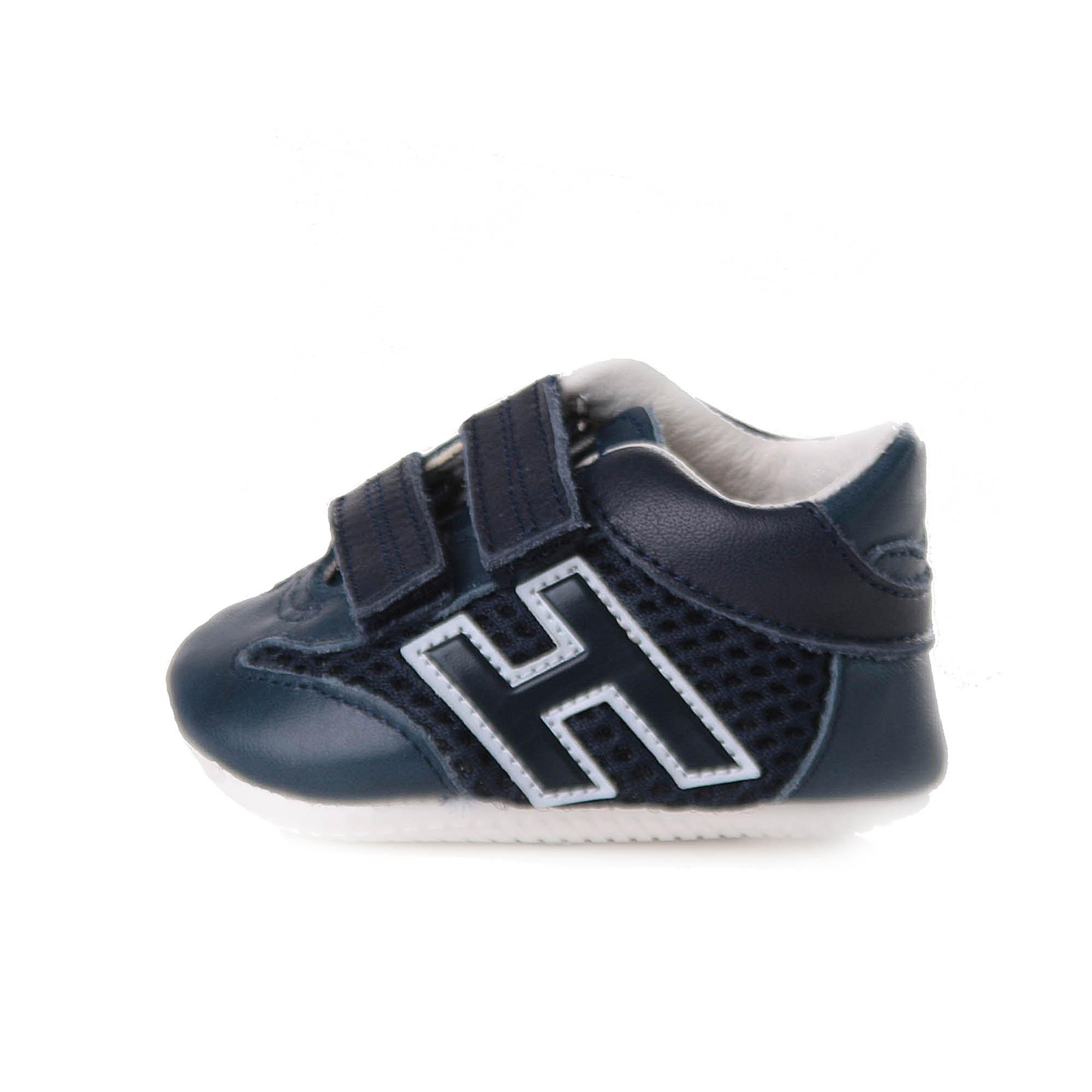 Olympia Bebè Sneakers Blù