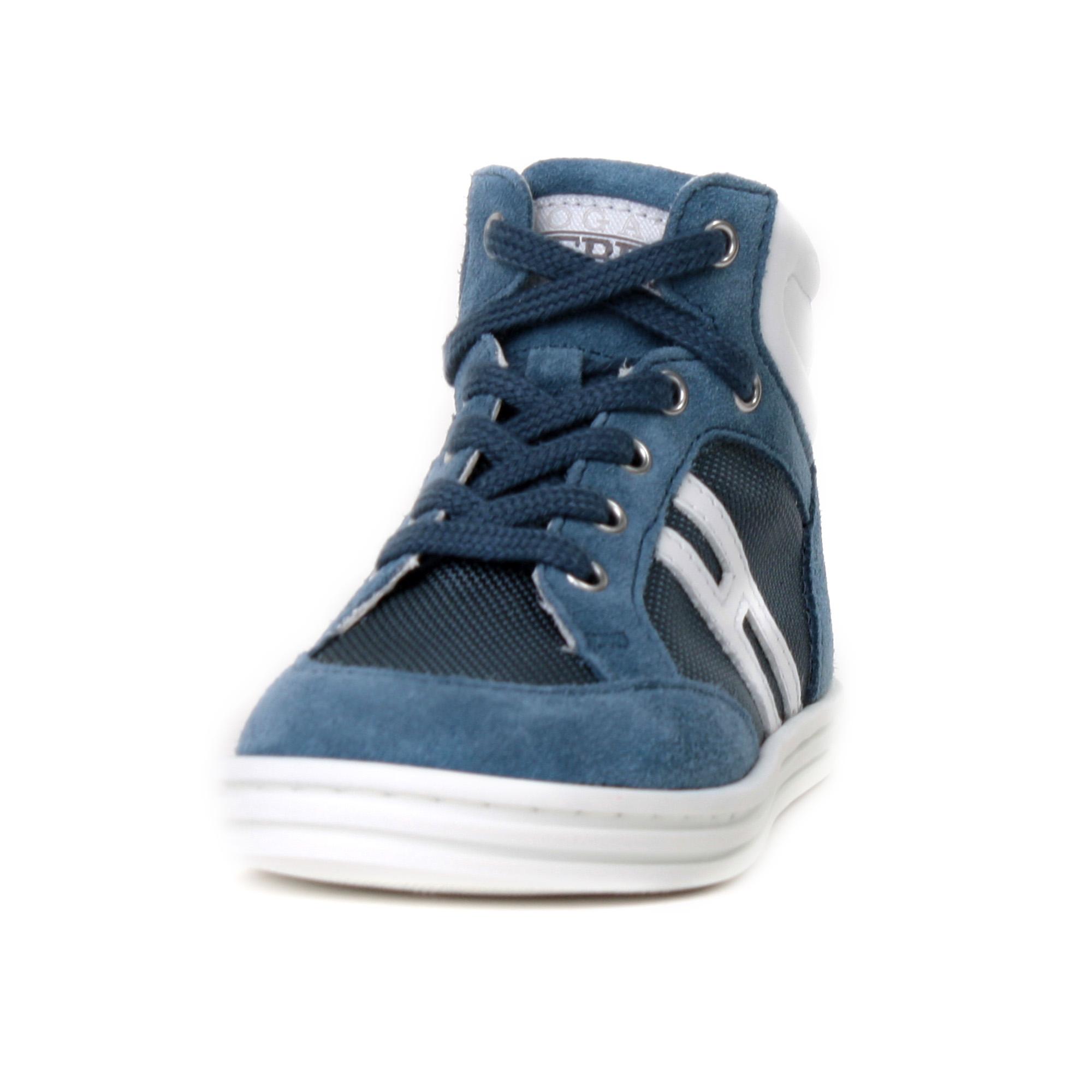 hogan rebel blu