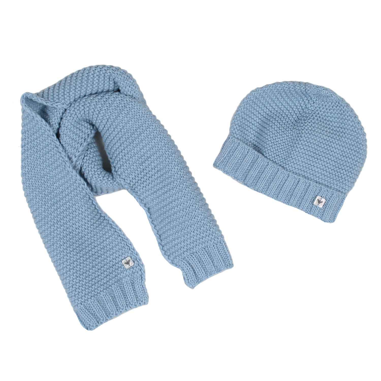 Popolare Armani Junior - Set Cappello E Sciarpa - annameglio.com shop online KF75