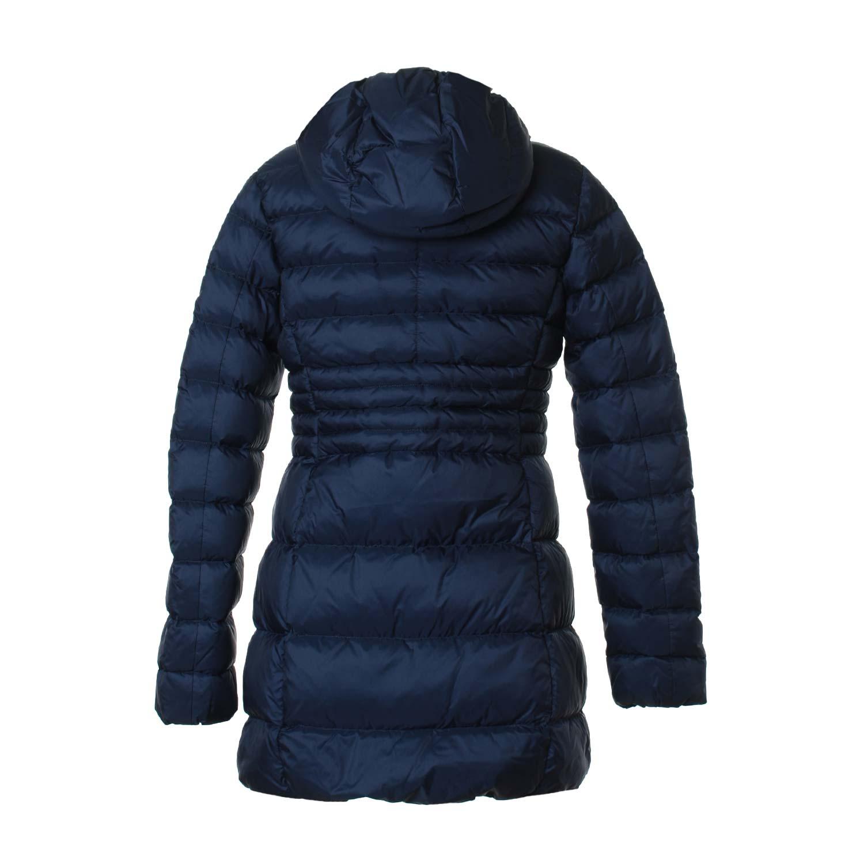 low priced cc899 8f5a1 Piumino Rondana Girl Blu