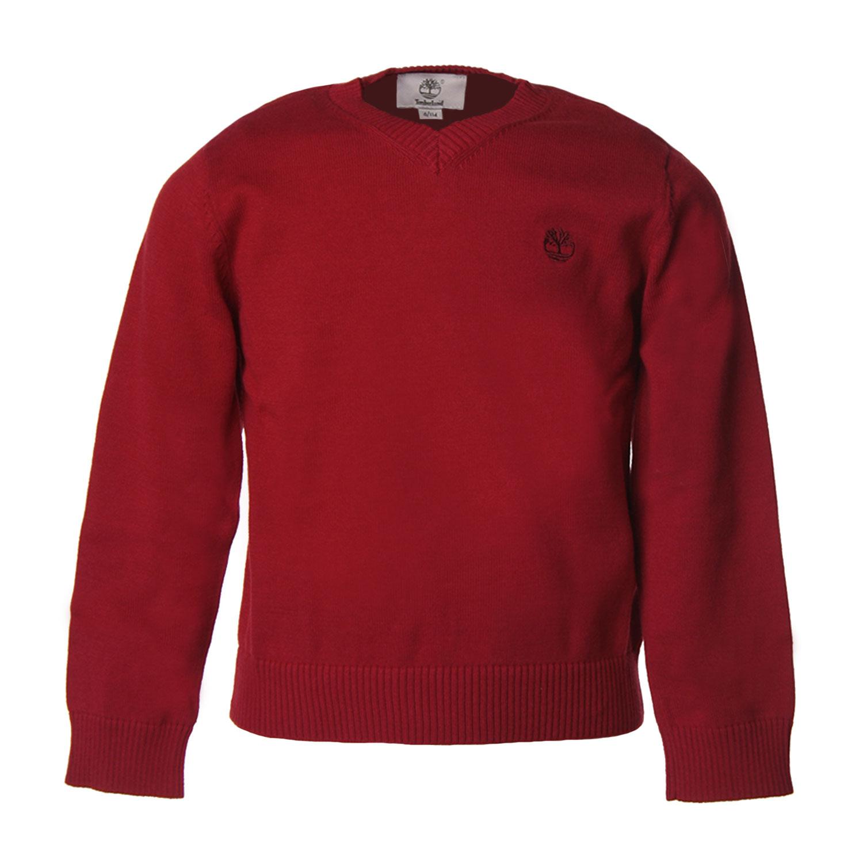 scarpe da corsa seleziona per ufficiale grande sconto di vendita Pullover Rosso Bambino
