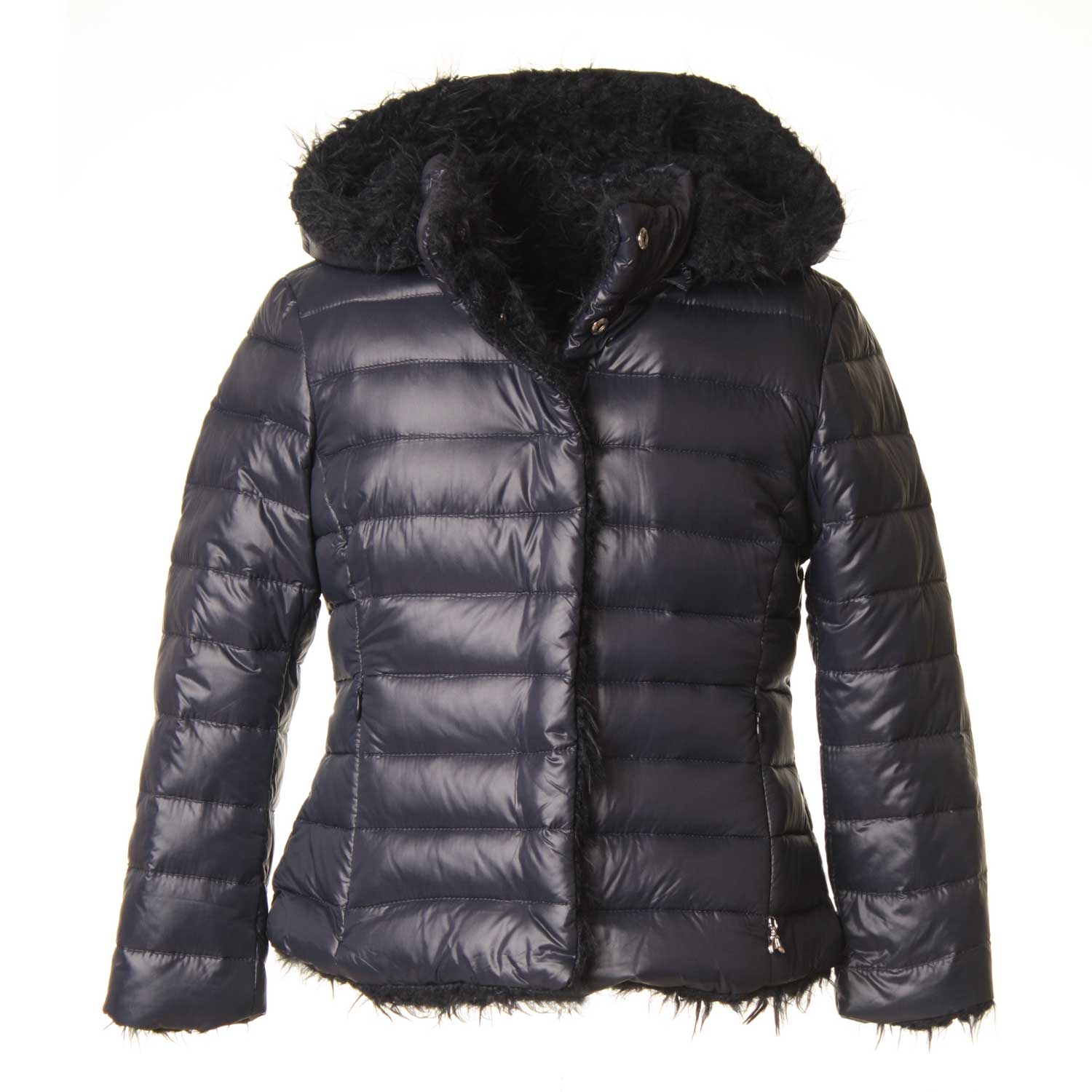 super popular fb699 c0a53 Reversabile Black Jacket