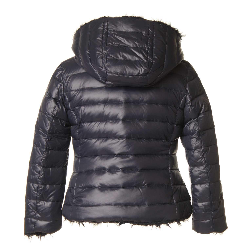 super popular 62bc3 39c04 Reversabile Black Jacket