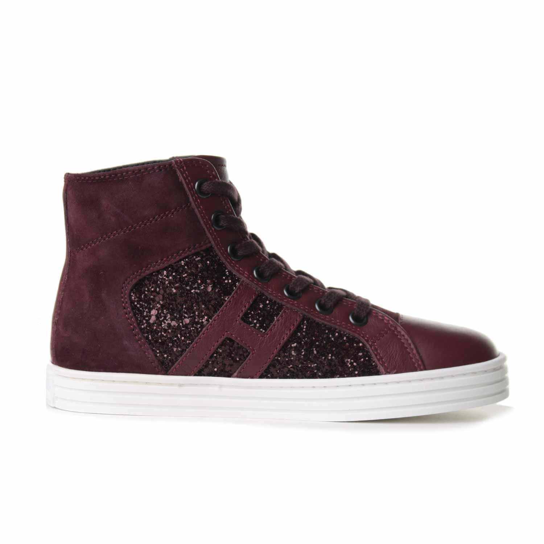 scarpe hogan rebel