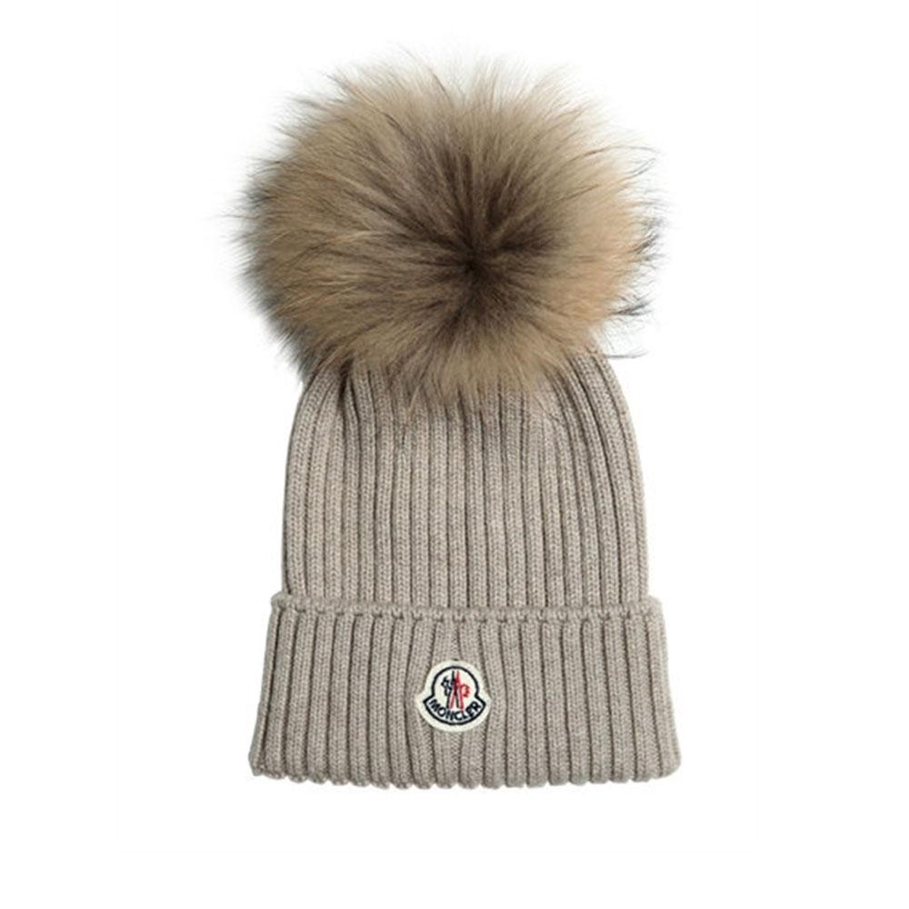 cappello moncler bambino