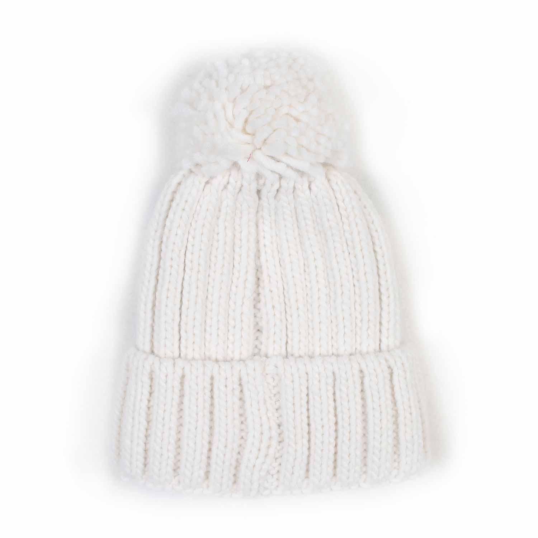 Napapijri - Cappello Bianco Junior-Teen - annameglio.com shop online ab2bf5abf80