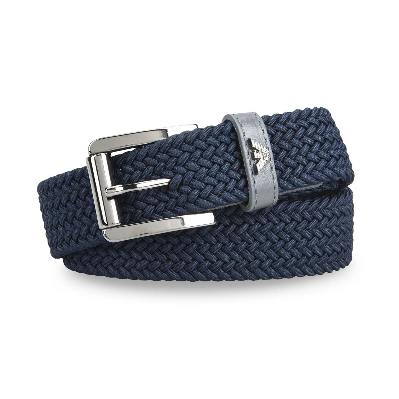 acquisto economico 2fdb5 9e773 Cintura Intrecciata Blu