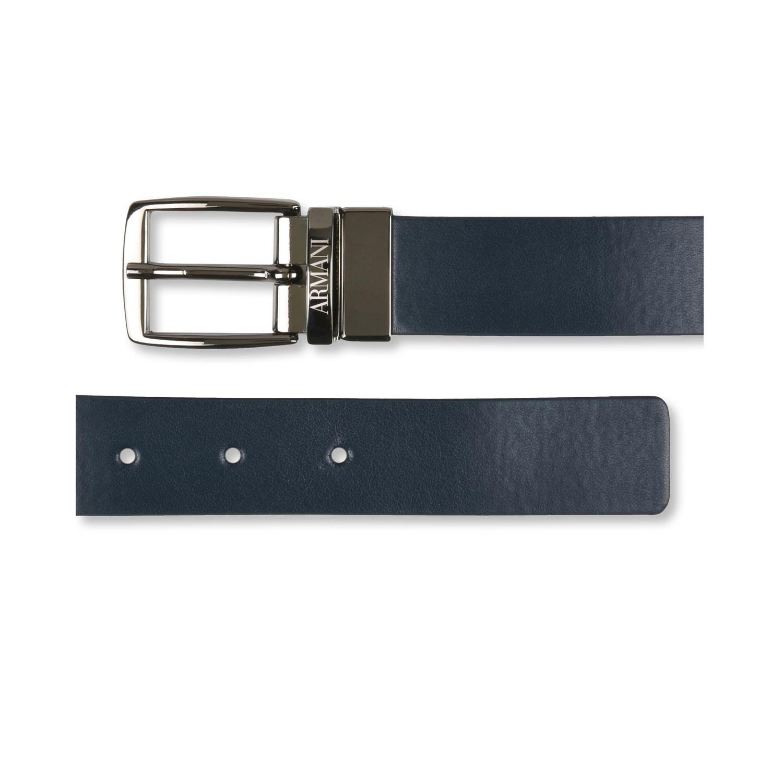 vendita calda online 01cc9 d9a41 Cintura Casual Jr Blu