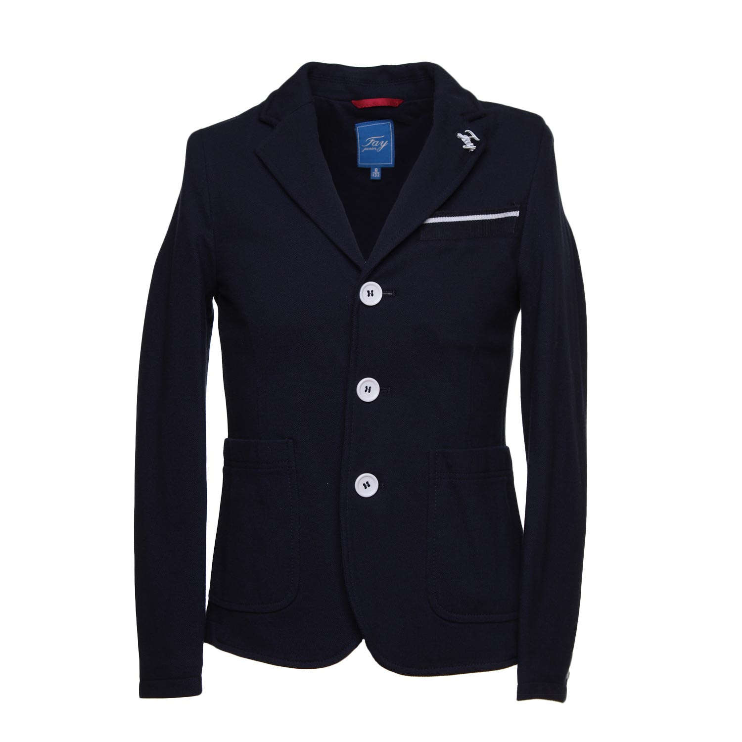 finest selection 8f693 4752d Giacca Blu Navy Bambino