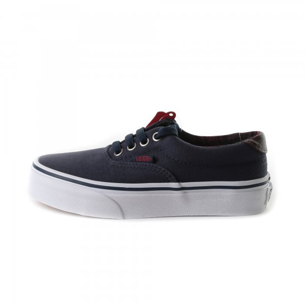 Vans - SNEAKERS LOW TOP ERA BLU NAVY JUNIOR