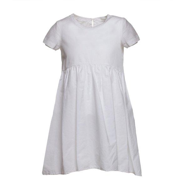 1b904e540f01 European Culture - Abito Bianco Girl - annameglio.com shop online