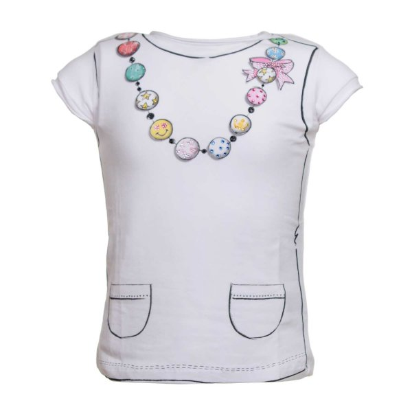 Elsy - T-SHIRT BAMBINA CON STAMPE