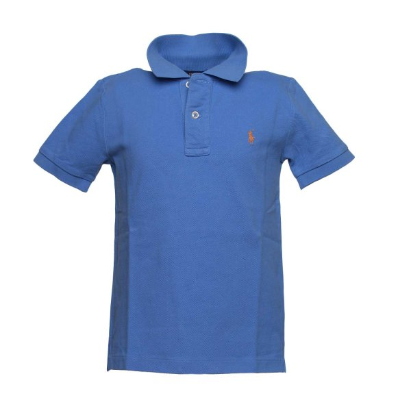 Ralph Lauren - POLO RL BOY BLU