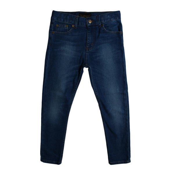 Finger In The Nose - JEANS BOY LIGHT BLU