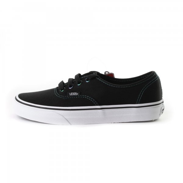 Vans - AUTHENTIC NERE TEEN