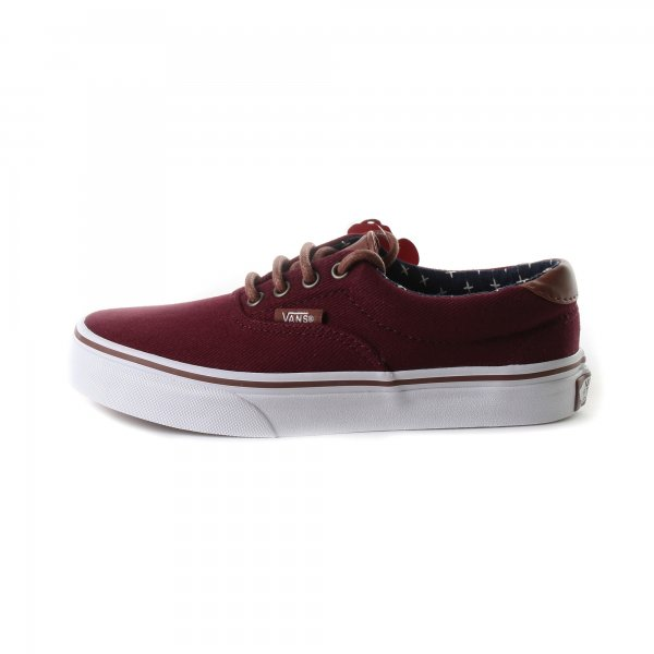 Vans - SNEAKERS LOW TOP ERA WINDSOR WINE  JUNIOR