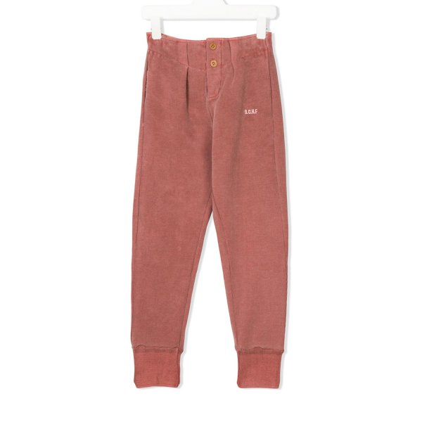 Bobo Choses - PANTALONE ROSA ANTICO