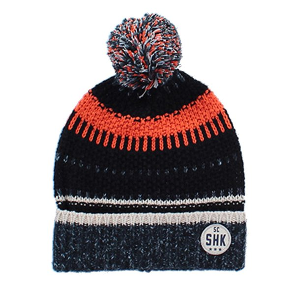 Scotch & Soda - CAPPELLO MULTICOLOR
