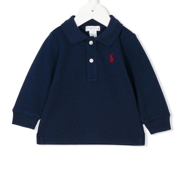 Ralph Lauren - POLO BLU RL INFANT