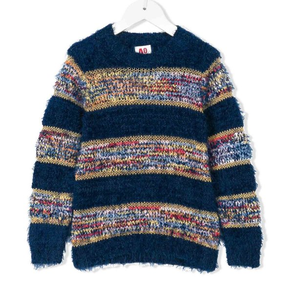 American Outfitters - PULLOVER MULTICOLOR