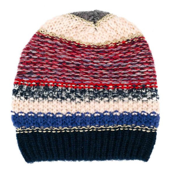 American Outfitters - CAPPELLO GIRL MULTICOLOR