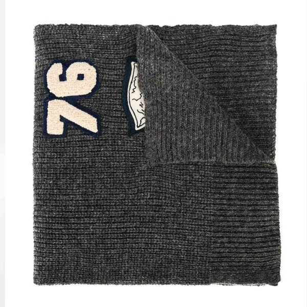 American Outfitters - SCIARPA PATCH BOY