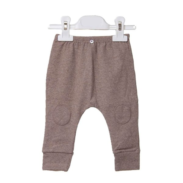 One More In The Family - PANTALONE ALVAR BEIGE