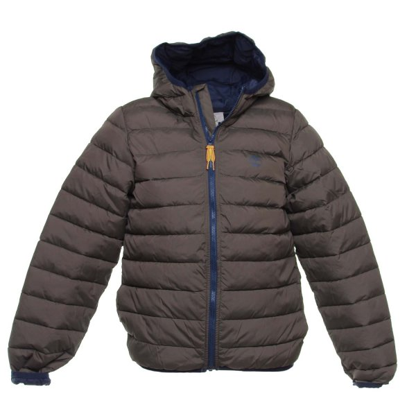 Timberland - BOMBER ANTRACITE JR TEEN