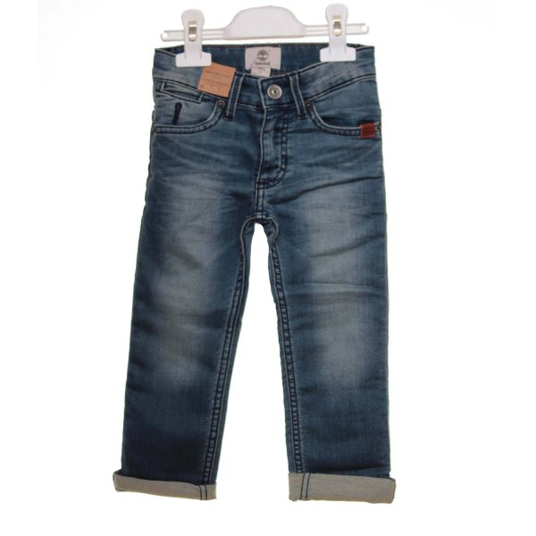 Timberland - JEANS DELAVè BAMBINO TEEN